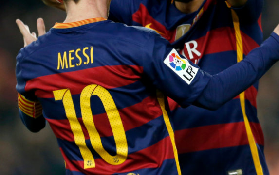 Darmowy zakład na żywo na mecz Barcelony z Man City!