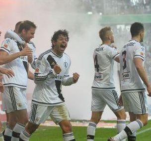 Dwa bonusy na Borussia – Legia od Fortuny!