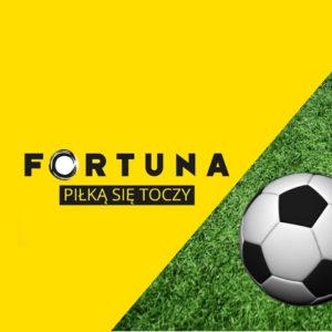 110 PLN od Fortuny TYLKO U NAS!