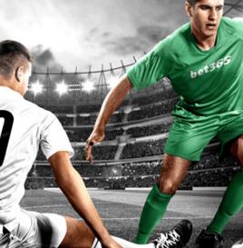 Zwiększ zyski w marcu grając na Ligę Mistrzów w bet365!