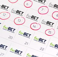 Maraton forBET – wygraj 700 PLN i dostęp do Eleven!