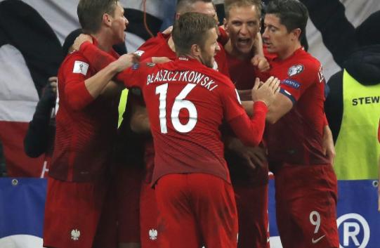 Darmowe pieniądze na mecz Polska – Rumunia!