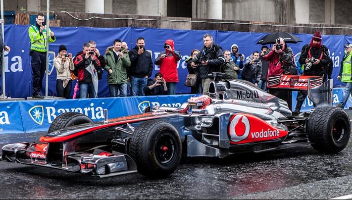 Co nowego w F1? Kubica wróci? Vettel zostanie w Ferrari?