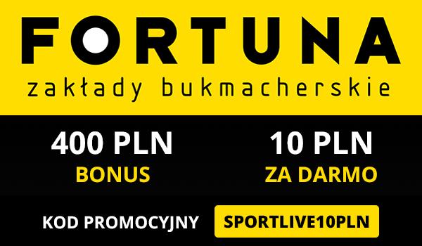Zgarnij darmowe 10 złotych bez depozytu!