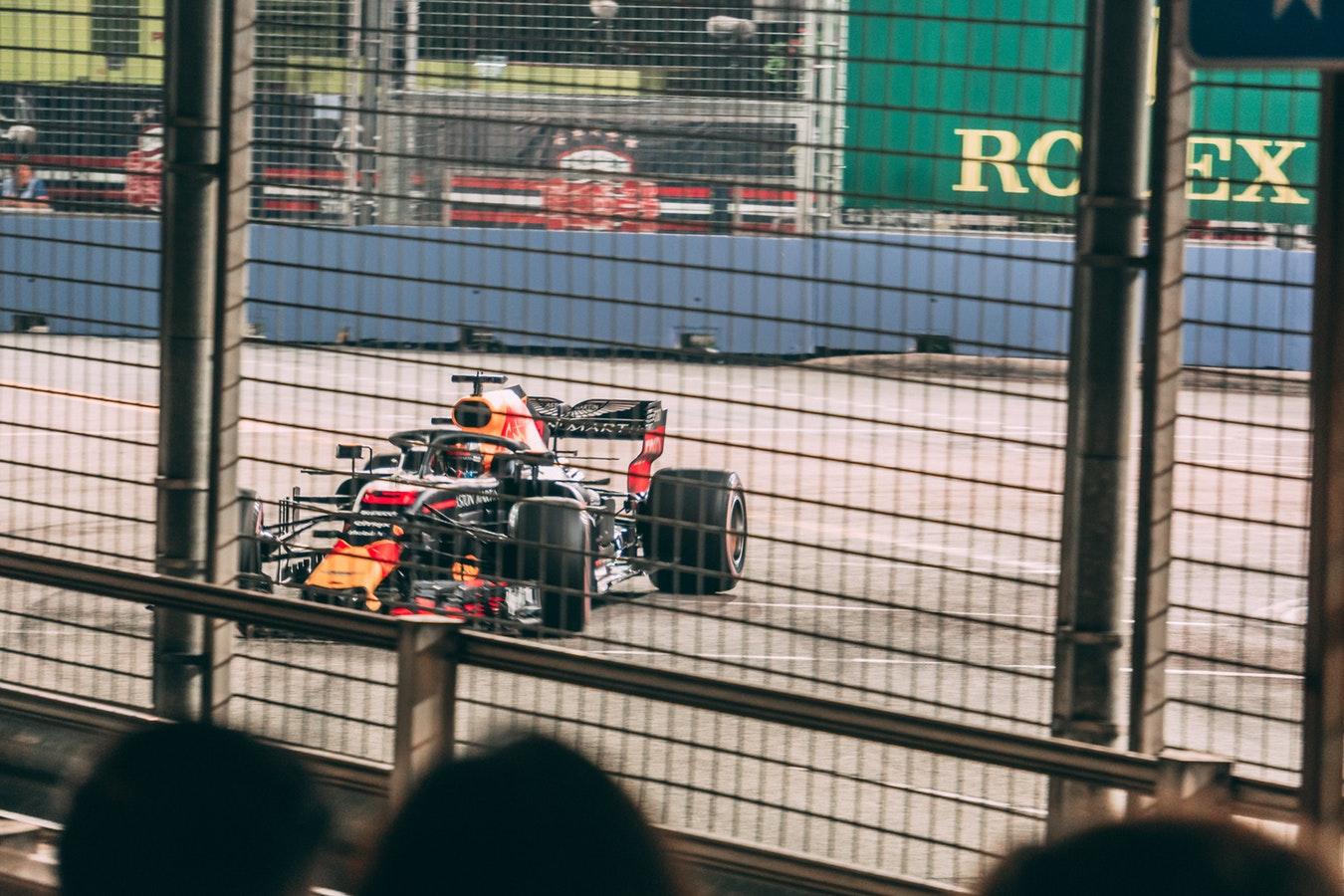 F1: kiedy start sezonu 2019?