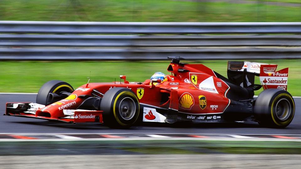 Sezon F1 wystartował – gdzie oglądać wyścigi Formuły 1?