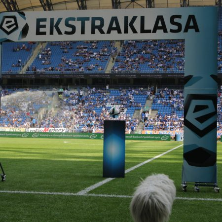 Powiększenie Ekstraklasy do 18 zespołów w 2021