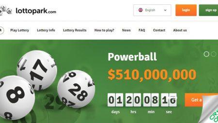 Lottopark pojawi się także i w Holandii